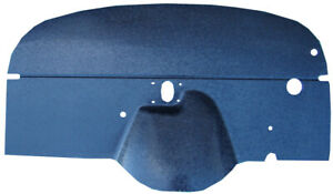 Firewall Sound Deadener Insulation Pad For 1928 1929 Ford Model A