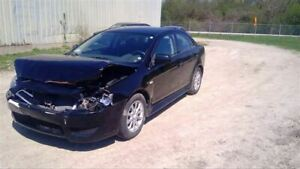 Mitsubishi Lancer Es 2011 11 Engine 2 0l 61k Miles At Fwd 48183