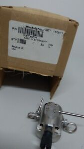 New Waters Draw off Valve For Pump 600 515 610 Wat060034