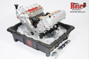 05 06 07 08 Ford F150 Pickup Reman Remanufactured Engine 5 4l 3v Vin 5 8th Digit