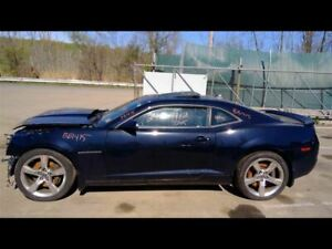 Manual Transmission Ss Fits 10 11 Camaro 120653