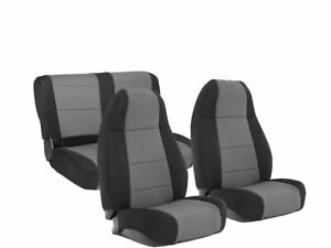 Seat Cover Smittybilt H974cz For Jeep Wrangler 1994 1991 1992 1993 1995