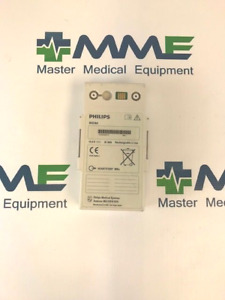 Philips Heartstart Mrx Battery M3538a Charged