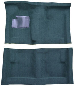 Floor Carpet For 1974 Dodge Charger 4spd Bucket Seat With Console Cutpile