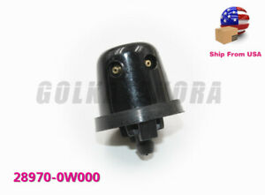 Oem New Rear Windshield Washer Nozzle For Nissan 1996 2012 Pathfinder Xterra