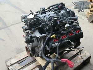 10 12 Dodge Ram 1500 5 7l Hemi Engine Motor Vin T 8th Digit Oem 132k Miles