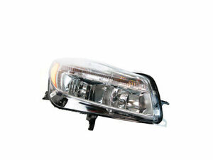Right Passenger Side Headlight Assembly D678rw For Buick Regal 2012 2011 2013
