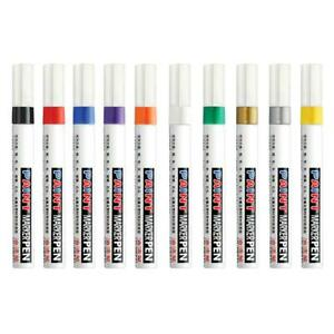 Car Vehicle Permanent Oil Paint Marker Pens For Tyre Tire Tread Waterproof