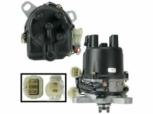 Ignition Distributor C316yt For Honda Civic Crx 1991 1990 1988 1989