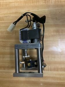 Dayton Hgm 4026 13 Gear Motor With Gear Box Platform And Switch