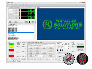 Fully Version Licensed Mach4 Software hobby Control Cnc Machines Steppers