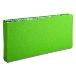 Oxford Green Canvas Legal 3 ring Binder For 8 1 2 X 14 Sheets 2 Capacity s255