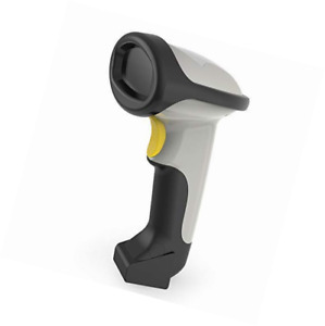 Cilico Bluetooth Barcode Scanner Wireless Portable Usb 1d Laser Reader With Ada