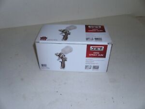 Jat Jet 505 501 r12 Mini Spray Gun Hvlp Auto Etc