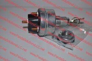 Yale Forklift Truck Gtc035aa Ignition Switch