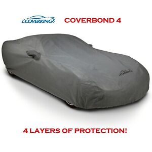 Coverking Coverbond 4 Custom Tailored Car Cover For Mazda Miata Made To Order
