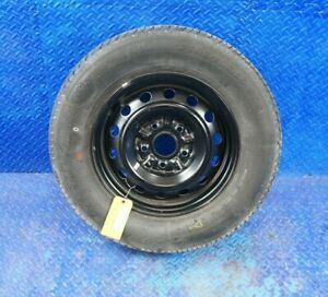 1997 2001 Toyota Camry Oem Spare Tire Emergency Wheel