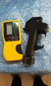 Green Beam Laser Detector Receiver For Laser Level For Leica Topcon Geomax