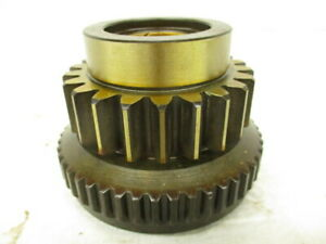 International Harvester Gear For 66 Series Tractors 529091r2