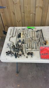 Huge Lot Of Snap On Matco Mac Blue Point S K Hand Tools