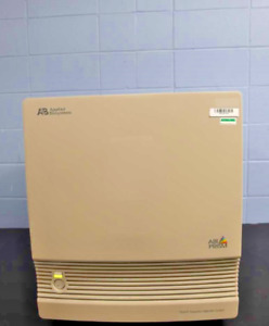 Applied Biosystems Prism 7900ht Fast Sequence Detection System Abi Real time Pcr