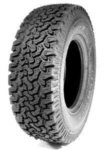 New Lt265 70x17 Retread Backwoods A T 1 Tire