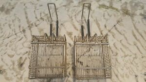 Perfect Fry Ventless 2 Small Baskets