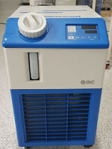 Smc Chiller Hrs024 wn 20 t 3 Months Warranty With Working