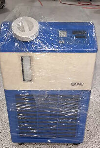 Smc Chiller Hrs012 a 10 b 3 Months Warranty With Working