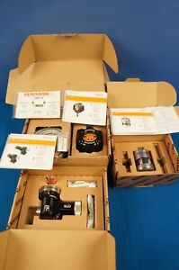 Renishaw Haas Mazak Machine Tool Wips Kit Omp60 Ots Aa Omi 2t 1 Year Warranty