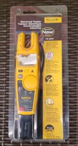 New Sealed Fluke T6 600 Clamp Meter Electrical Tester