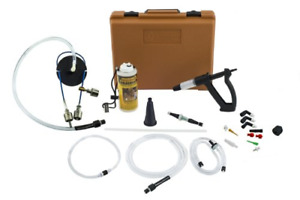 Phoenix Systems 2003 Mc B V 12 Motorcycle Reverse Brake And Clutch Bleeder With