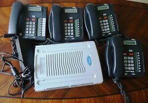 Nortel Bcm 50 Nt9t6502e5 Business Communication Manager 6 Extensions
