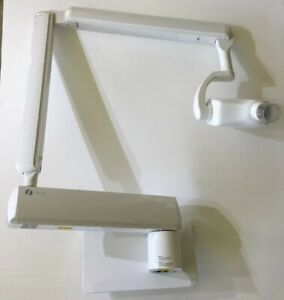 Focus Dental X ray Wall Mount 50540 2013 Model Uw University Surplus Unit Xray