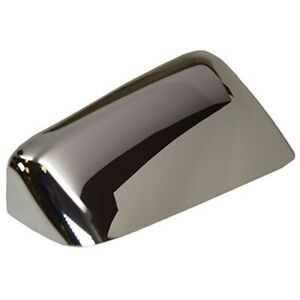 New Oem Factory 2008 2011 Ford Focus Right Chrome Mirror Cover 8s4z 17d742 Ca