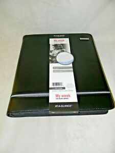 At a glance Deco Slim Profile Starter Set planners Appointment Books 207 0386