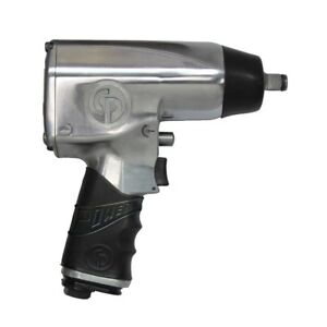 Chicago Pneumatic Cp734h 1 2 inch Drive Heavy duty Air Impact Wrench