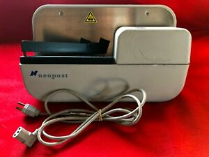 Neopost Electric Mail Opener 993 02 03 Stielow Gmbh D 22850 Serial no 042233