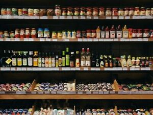 Upscale Grocery Store For Sale Great Numbers Near St Louis Mo