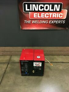 Lincoln Electric Ln 742 Wire Feeder