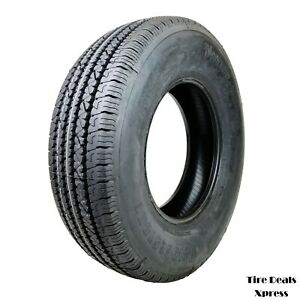 1 One New Lt245 75r16 Bridgestone R265 Vsteel 2457516 R16 Tire Pn 154075
