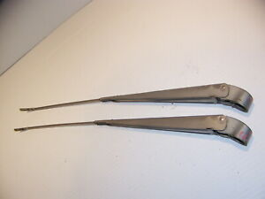 1976 Dodge Ramcharger Wiper Arms Oem Plymouth Trailduster Truck Power Wagon