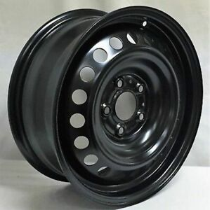 New 16 5lug Steel Wheel Rim Fits Nissan Sentra We99526n