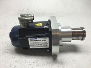 Kollmorgen Cartridge Direct Drive Rotary Servo Motor C041a 13 3305 Pre owned