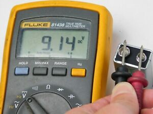 Fluke 81438 True Rms Multimeter