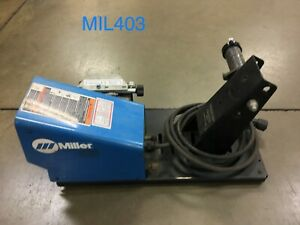 Miller Electric 300116 S 75d Wire Feeder