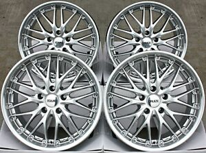 Alloy Wheels 18 Cruize 190 Sp Fit For Chevrolet Aveo Cavalier Cruze Trax Tracke