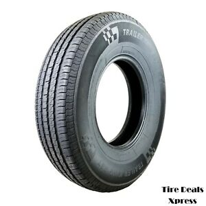 2 two New St235 85r16 Trailer King Rst Premium Trailer Tire 2358516 Pn rst18