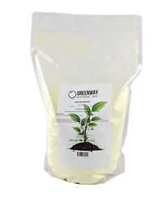 Sulfur Powder Micronized 99 8 Pure Insects And Snakes Repellent 10 Pounds