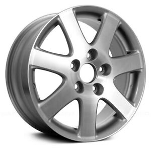 Replacement For Honda Accord 2004 2005 16 Inch Replica Rim 64000 N